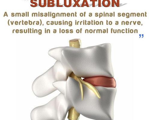 Subluxation, poor health, poor posture,, chiropractic, adjustments, get adjusted.